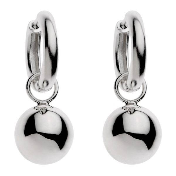Najo on & off earrings