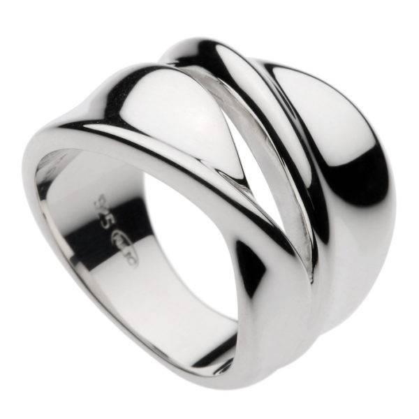 Najo somersault ring