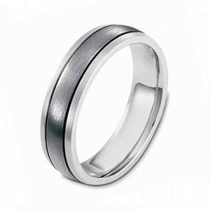 Men's wedding ring