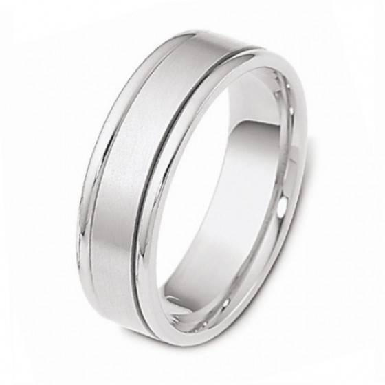 Andrew Mazzone wedding ring