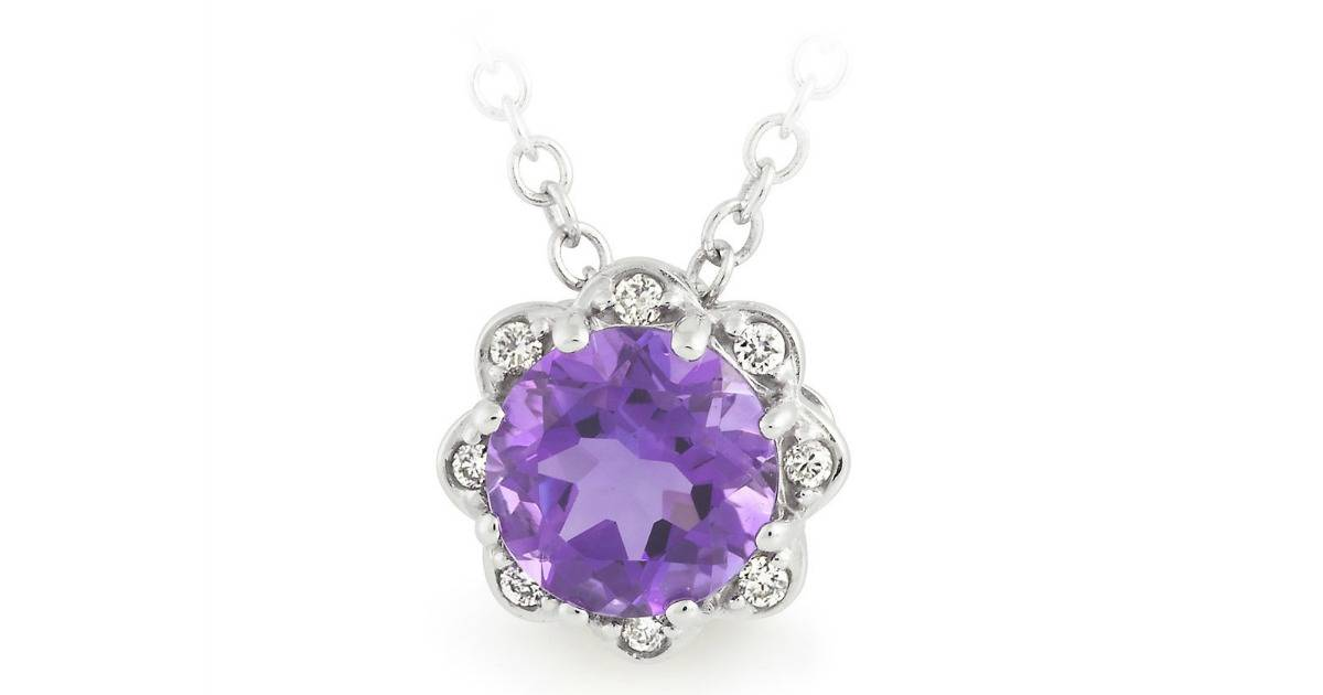 The enchanting Amethyst – February birthstone