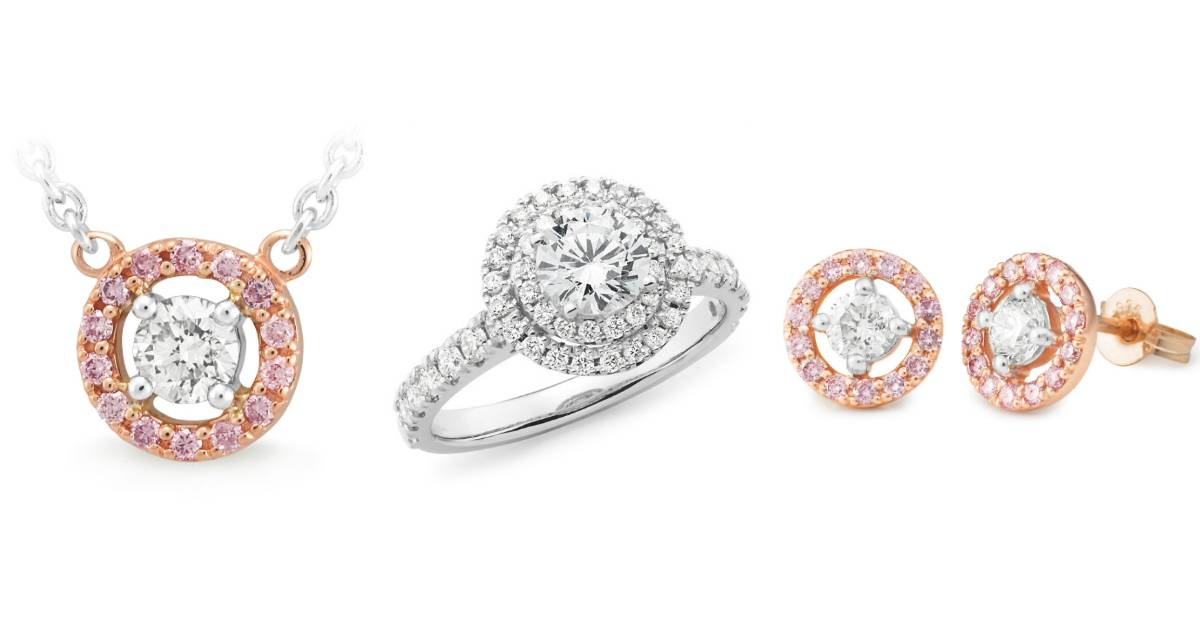 The dazzling diamond – April birthstone