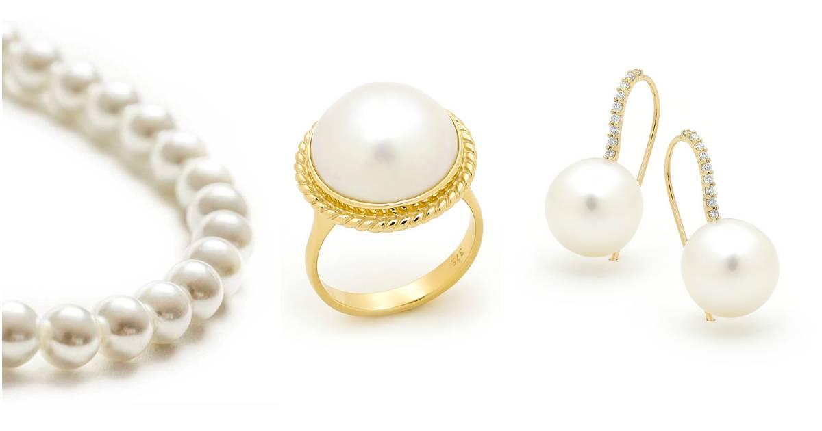 The precious pearl – June birthstone