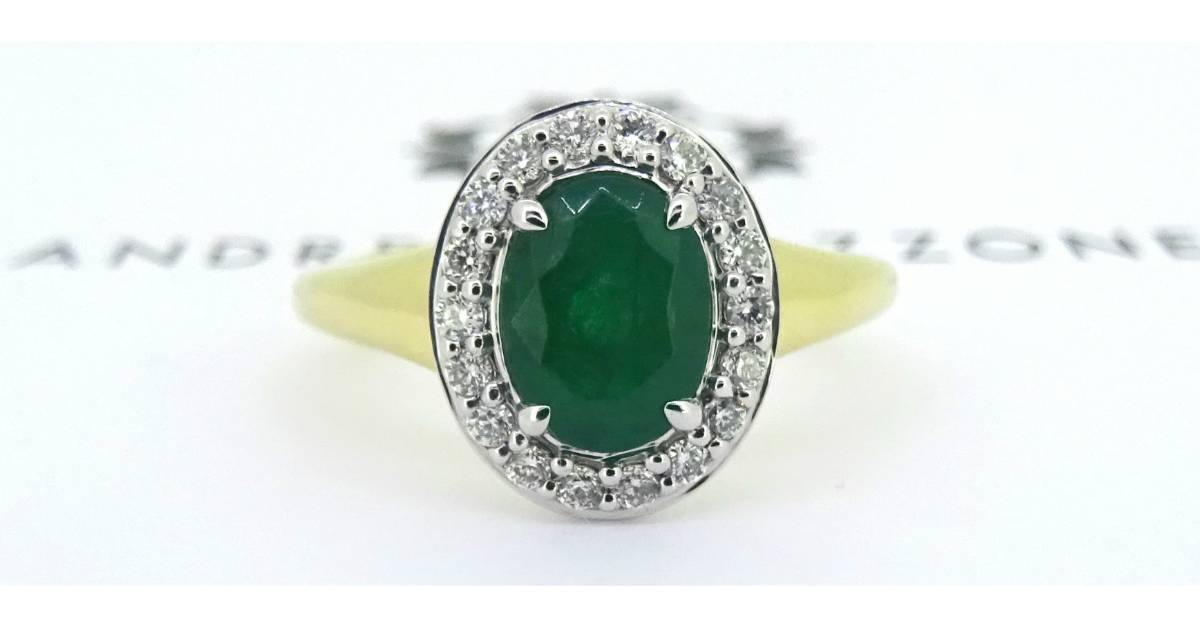 The enviable emerald – May birthstone