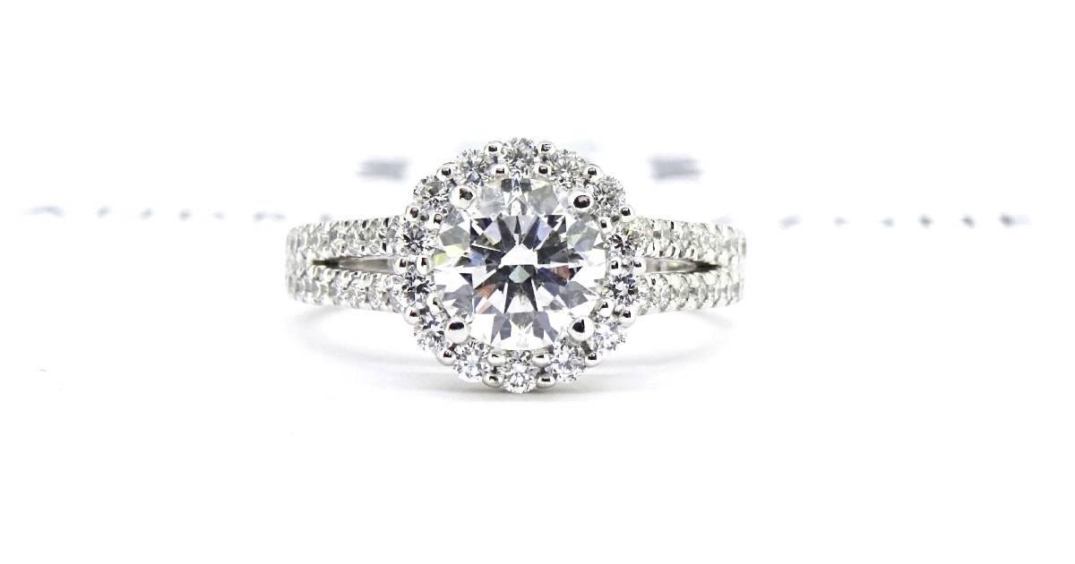 Michael & Julie – engagement ring proposal story