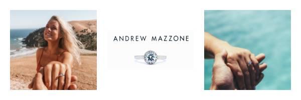 Andrew Mazzone aquamarine blog