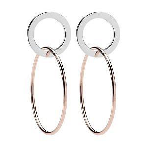 Najo mirth stud earrings