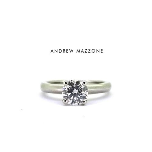 Andrew Mazzone proposal story