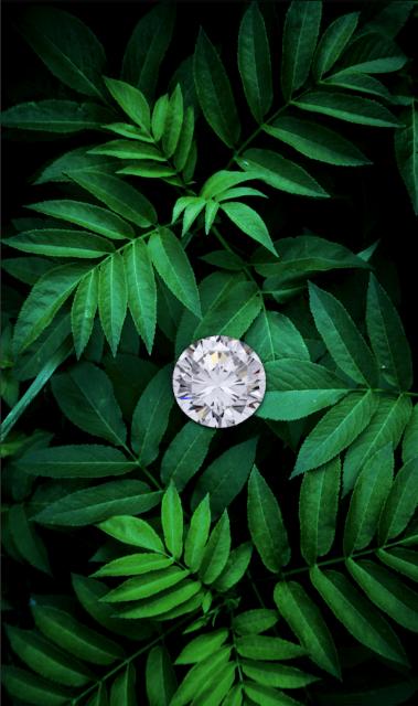 Andrew Mazzone Design Jewellers - lab grown diamonds