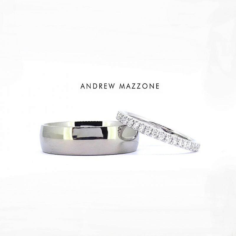 Andrew Mazzone Design Jewellers